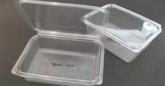 Plastična embalaža za piškote