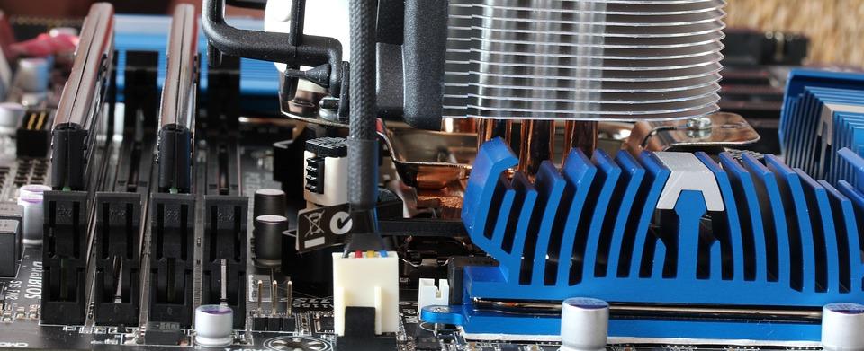 Računalniške komponente