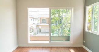 okna PVC