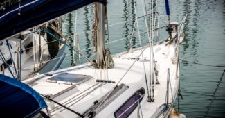 Nautical antifouling