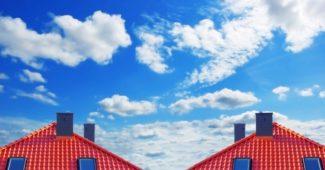 Prekrivanje streh z novimi strešniki