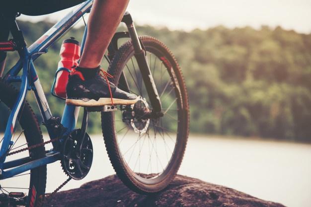 Servis koles pomembno vpliva na vožnjo