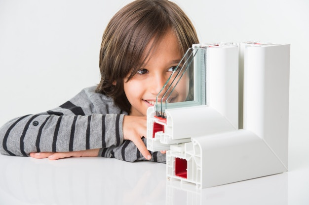 Principi izboljšanja izolacije okenskih okvirjev