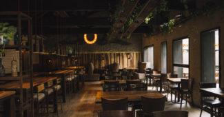 Barski stoli