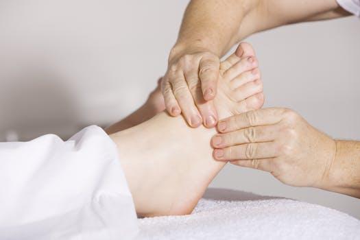 tajska masaža Maribor