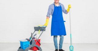 Vse za čista tla
