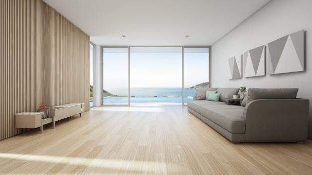 Idealne talne obloge za stanovanjske prostore