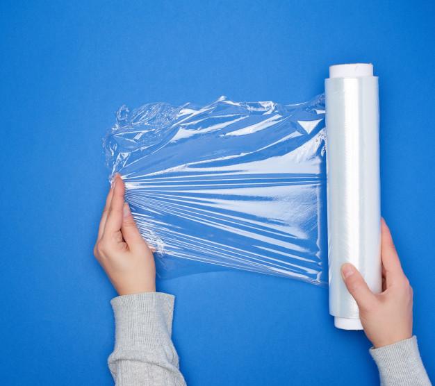 PVC folija za živila