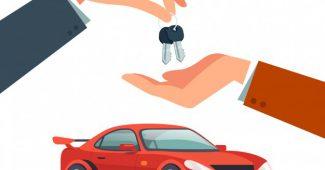 Odkup avtomobila